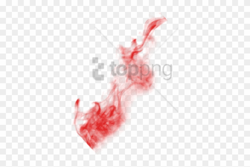 Free Png Red Smoke Effect Png Png Image With Transparent - เอ ฟ เฟ ค Png Clipart #2224121