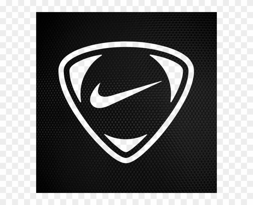 Simple Color Vinyl Logo Stickers Factory Zoom - Logo Nike Para Dream League Soccer 2018 Clipart #2235814
