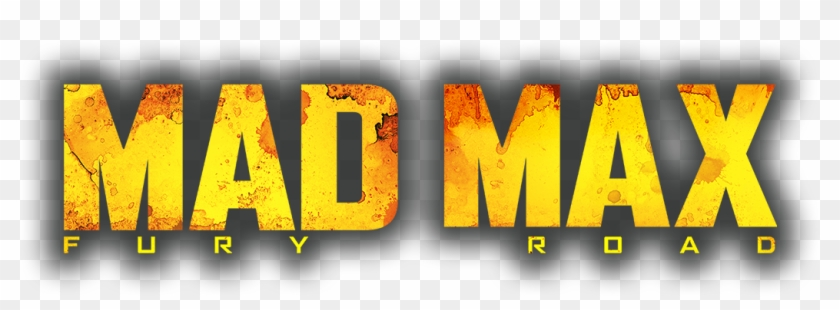 Mad Max Png Mad Max Logo Png Clipart 2238859 Pikpng
