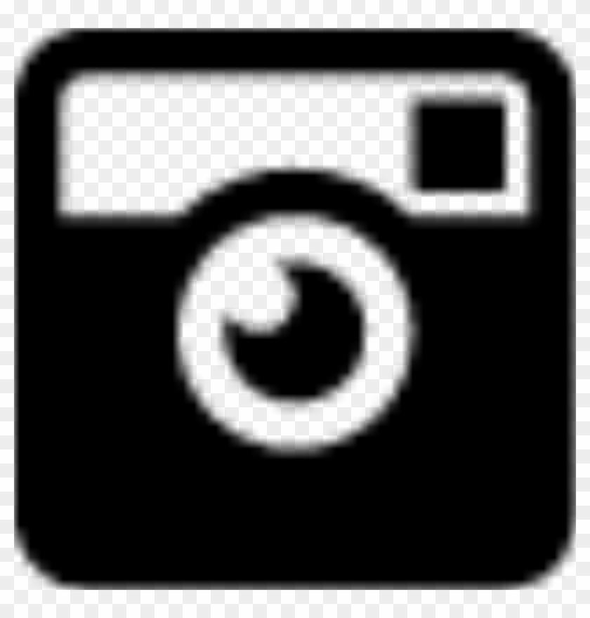 Instagram Icon - Transparent Facebook Instagram Icon Clipart #2239252