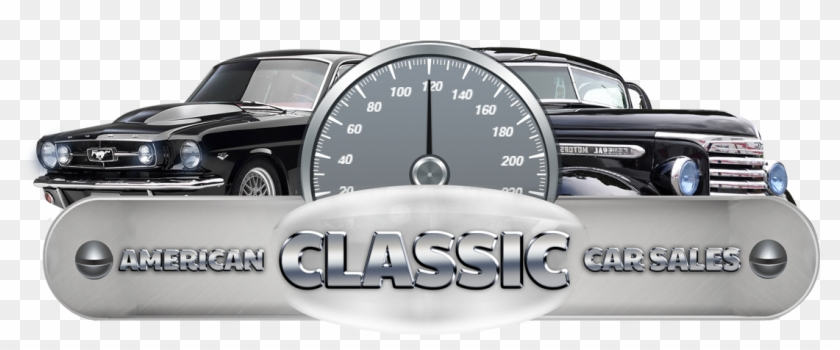 Classic Ford Mustang, Camaro And American Car Sales - Ford Mustang Clipart #2246989