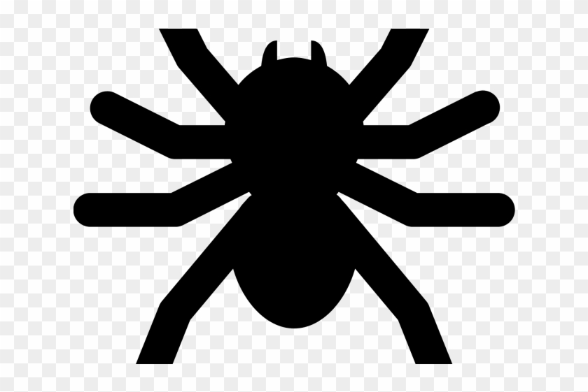 Halloween Spider Clipart.Tarantula Clipart Transparent Halloween Spider Icon Png Download 2255599 Pikpng