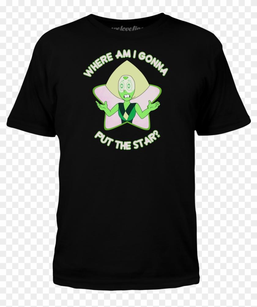 Steven Universe Star Conundrums - T-shirt Clipart #2255936