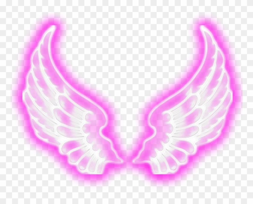 #wings #angel #angelwings #aesthetic #edit #tumblr - Wings For Editing Hd Clipart #2274335