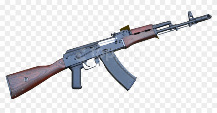 Free Png Ak 47 Png Images Transparent - Century Arms Ak 74, Png Download #2275767