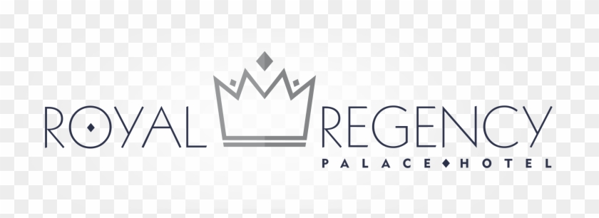 Royal Regency Palace Hotel - Graphic Design Clipart #2287052