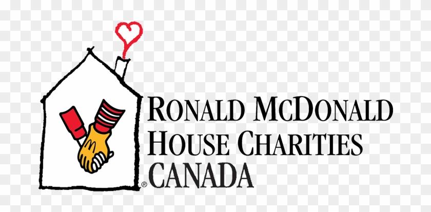 Ronald Mcdonald House Clipart - Ronald Mcdonald House Charities - Png Download #2298938