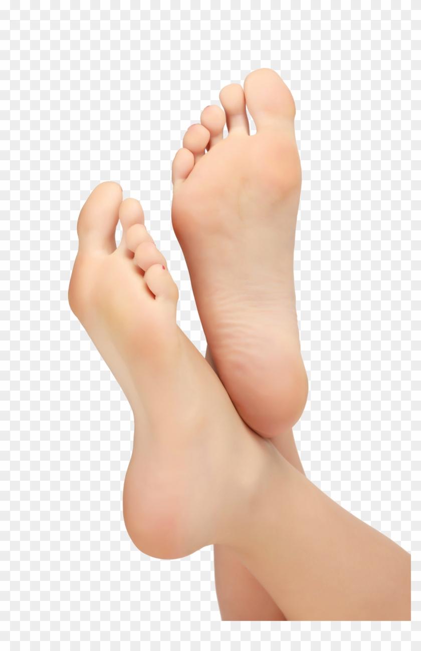 Feet pics female wikiFeet