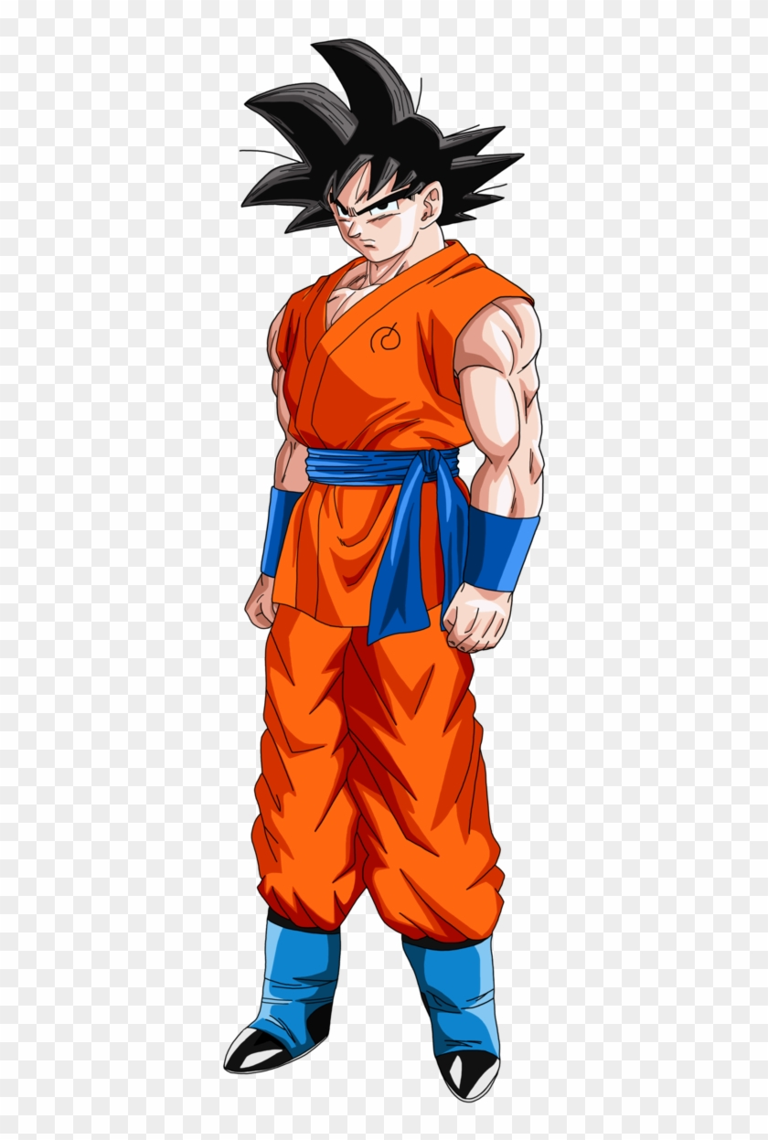 Super Saiyan God Is Just His Base, But Red And The - Imagens Dragon Ball Super Png Clipart #233427