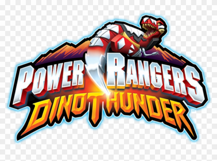 Power Rangers Dino Thunder , Png Download - Power Ranger Dino Thunder Png Clipart #2302310