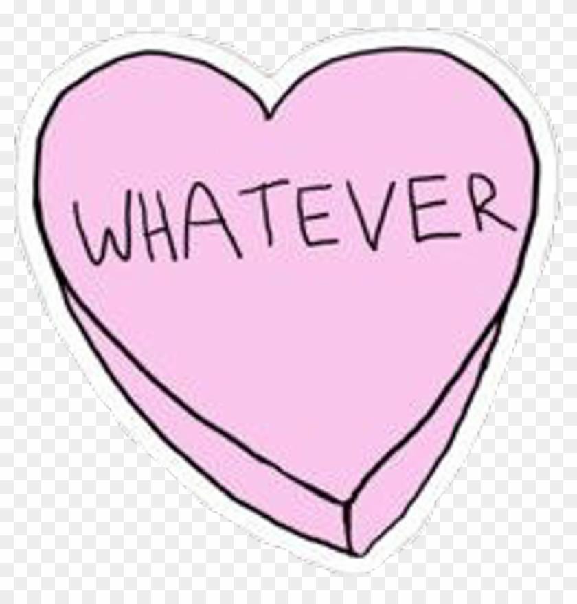 #whatever #heart#hearts #drawing #tumblr #tumblrs #sticker - Escudo Del Real Madrid Para Dream League Soccer Clipart #2310440