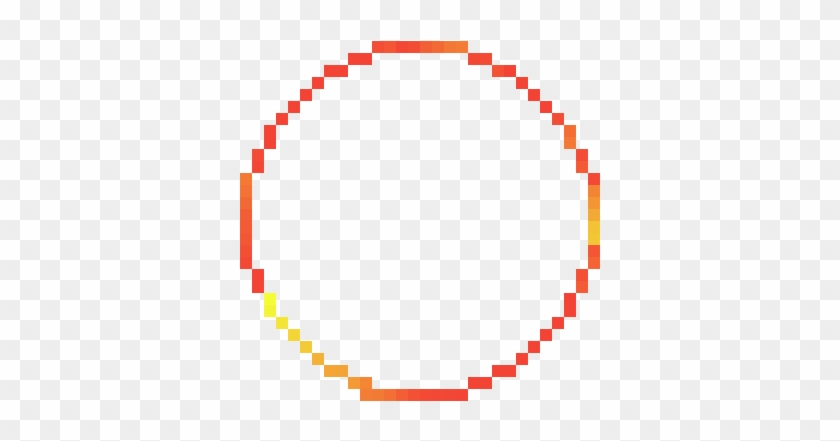 Ring Of Fire - Emoji Sad Face Animated Gif Clipart #2310665