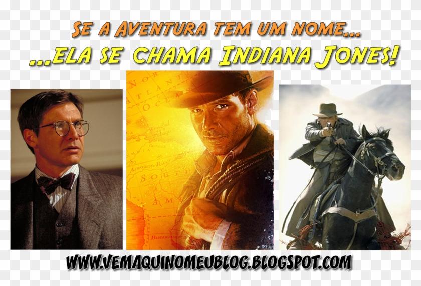 Indiana Jones - Indiana Jones And The Last Clipart #2317245