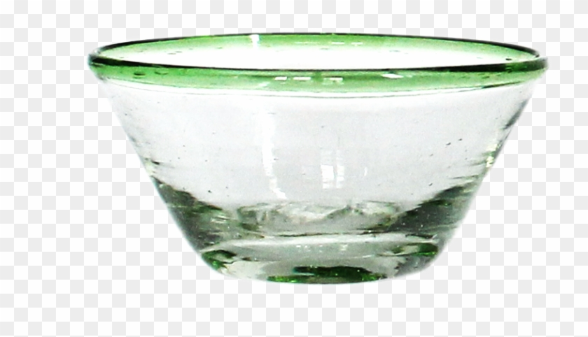 Fair Trade Tiny Bowl These Tiny Bowls Are Made By Artisans - Old Fashioned Glass Clipart #2318266
