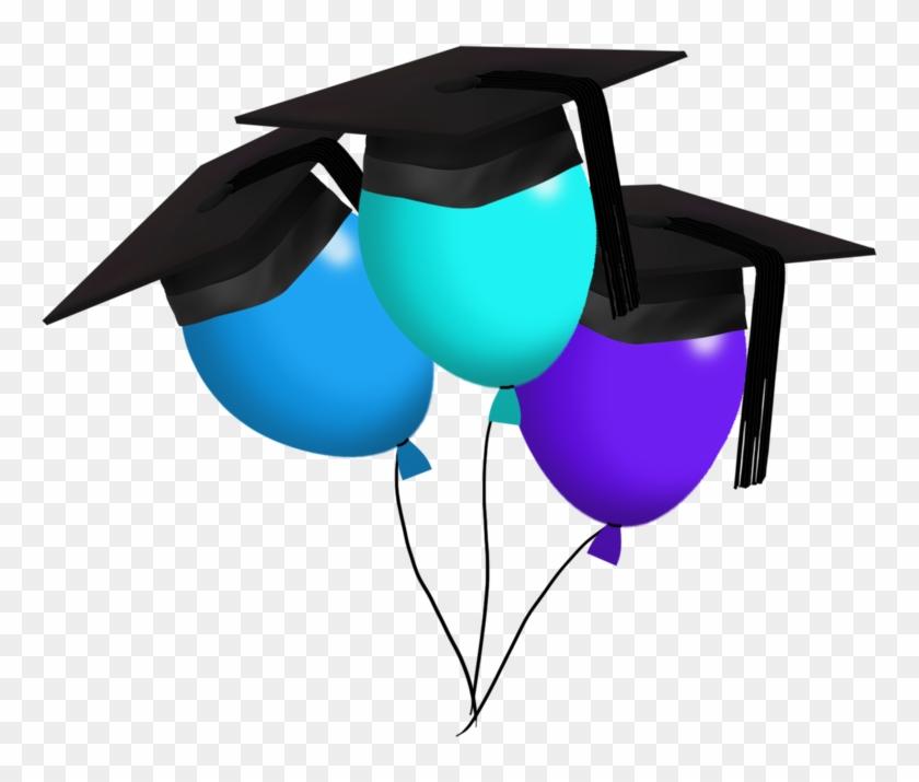 Graduation Cap Png Transparent - Graduation Background Design Png Clipart #2330250