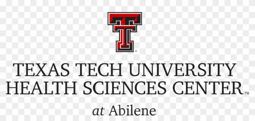 Texas Tech University Health Sciences Center At Abilene - Texas Tech University Clipart #2332461