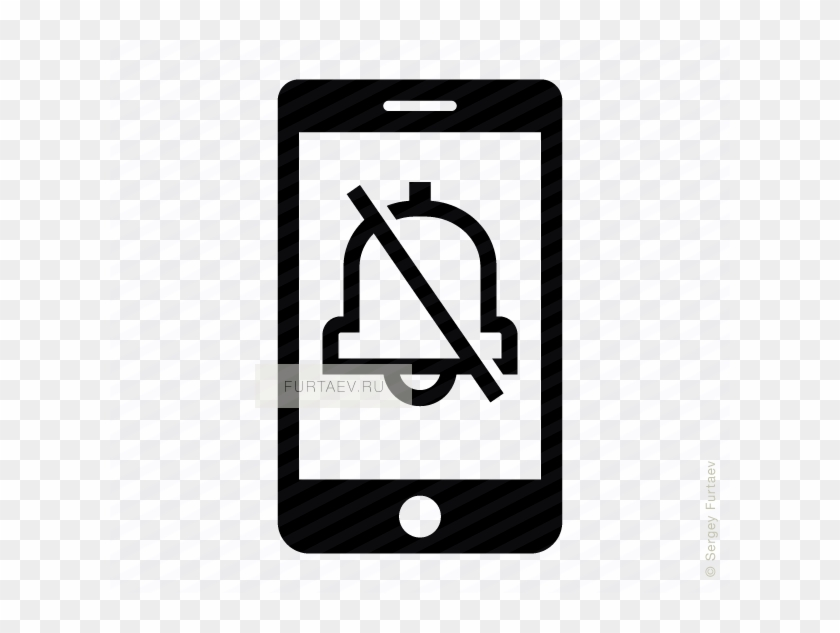 620 X 553 7 - Turn Cell Phone Ringer Off Clipart #2340130