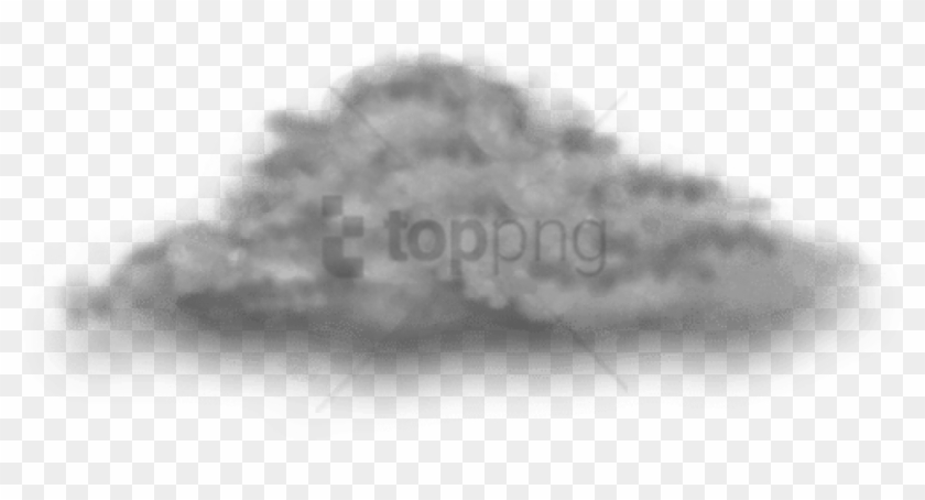 Free Png Dark Clouds Background Png Png Image With - Rain Clouds Transparent Background Clipart #2354827