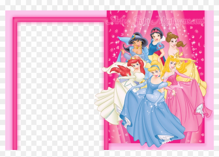 Disney Princess All Together And Alone Free Printable Disney