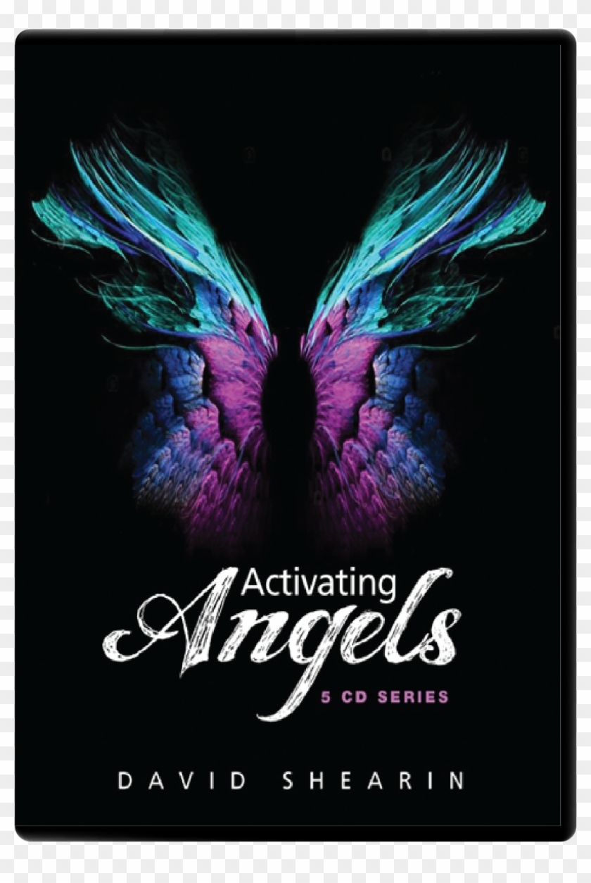 Activating Angels - Graphic Design Clipart #2375497
