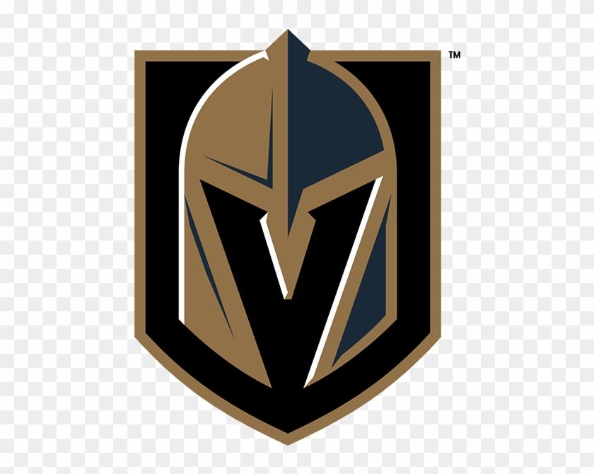 Las Vegas Golden Knights Logo - Las Vegas Golden Knights Clipart #2376000