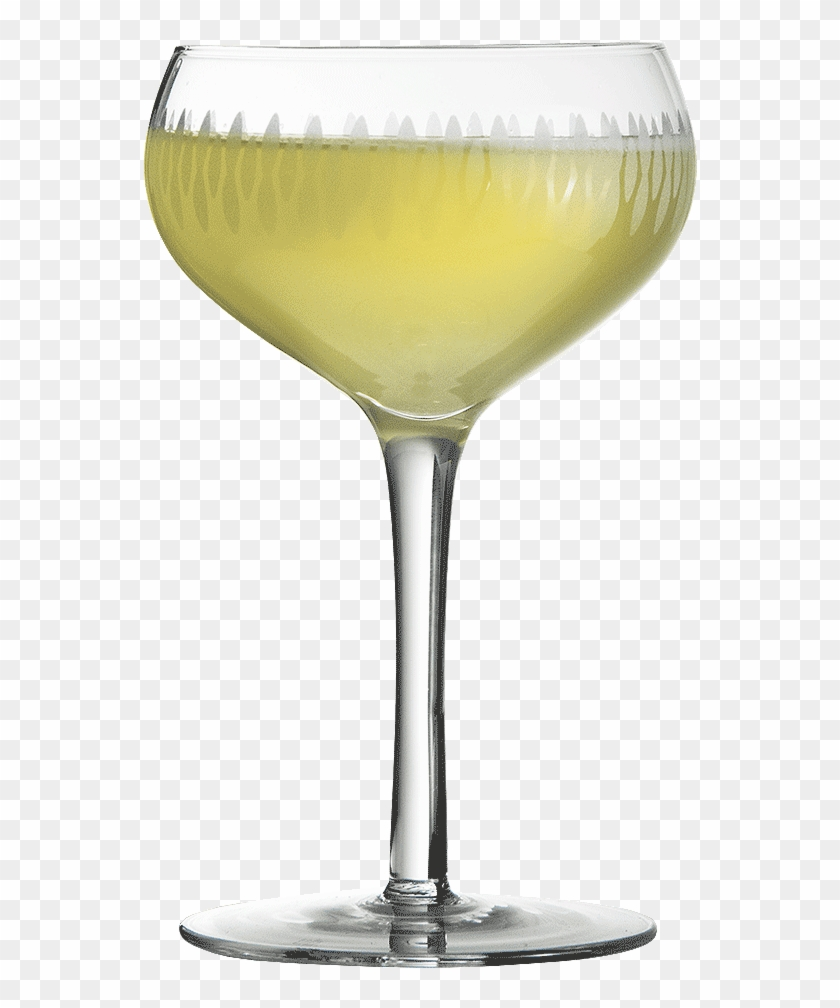 Champagne Pouring Png - Wine Glass Clipart #2380988