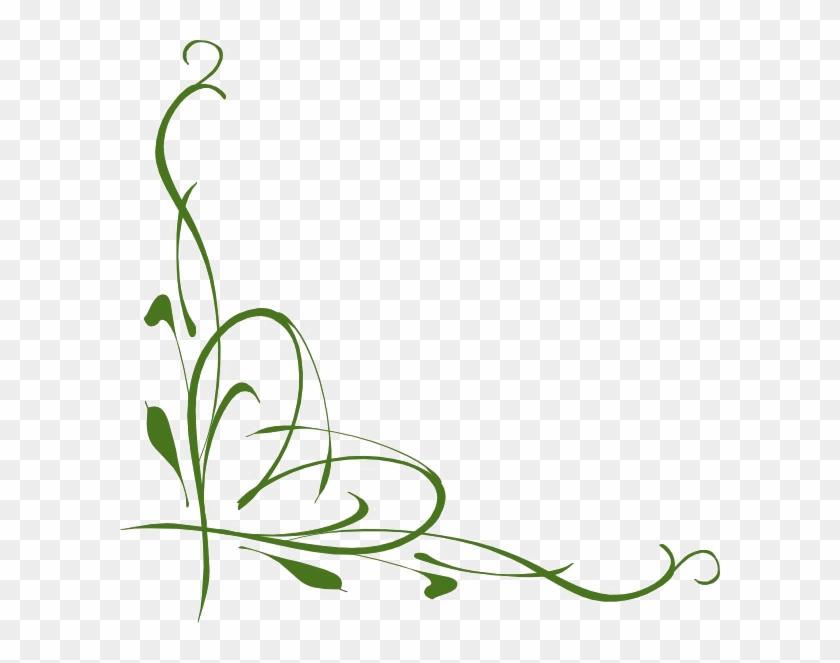 Jungle Vines Png Photo - Green Vines Clip Art Transparent Png #2381200