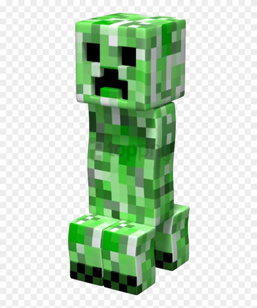 Free Png Minecraft Creeper Png Images ...