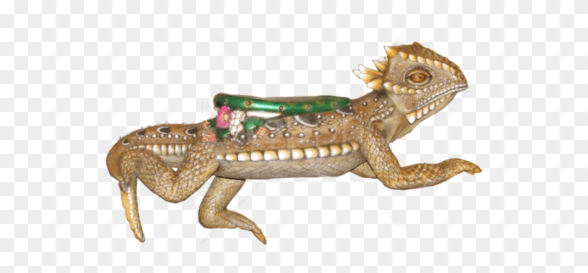 Free Png Lizard Png Images Transparent - Alligator Lizard Clipart #2383906