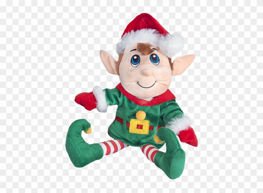 Buddy The Elf Png - Christmas Elf Clipart@pikpng.com