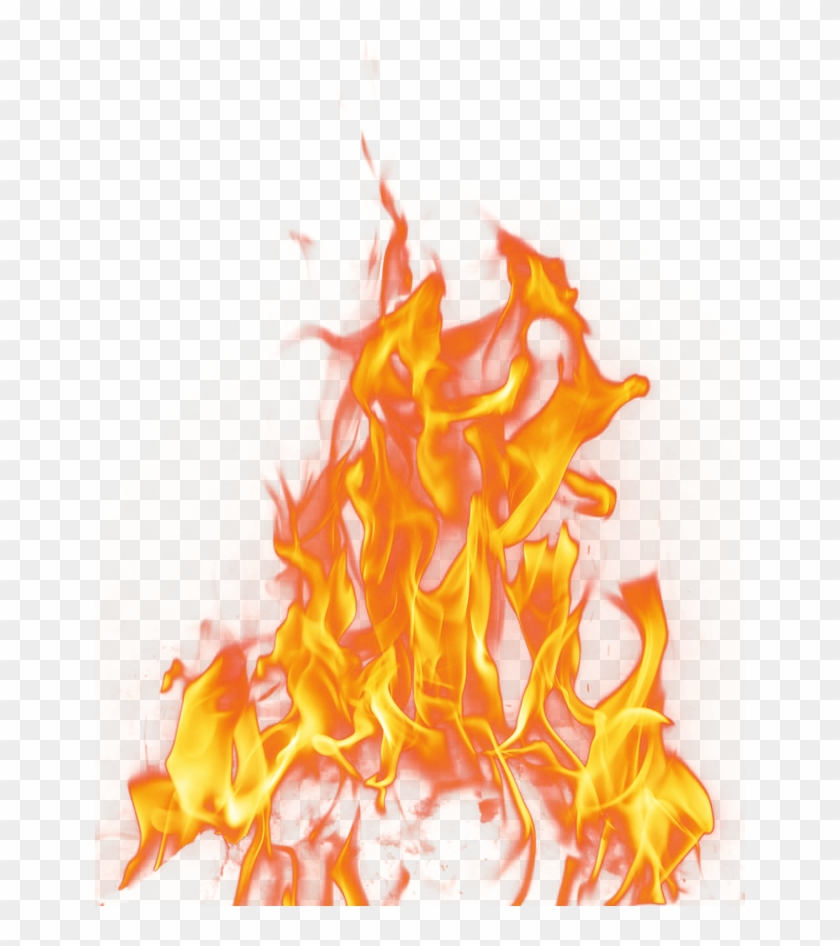 Fire Flame Png Image High Quality Clipart - Transparent Fire Png #2395742