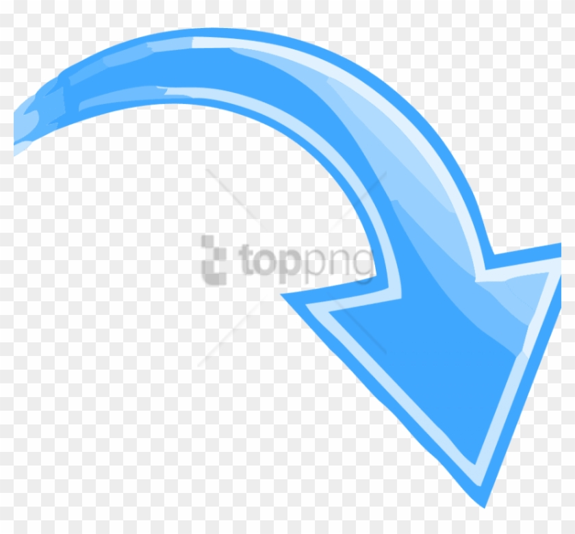 Free Png Arrow Pointing Down Right Png Image With Transparent - Arrow Pointing Down Right Clipart #2395851