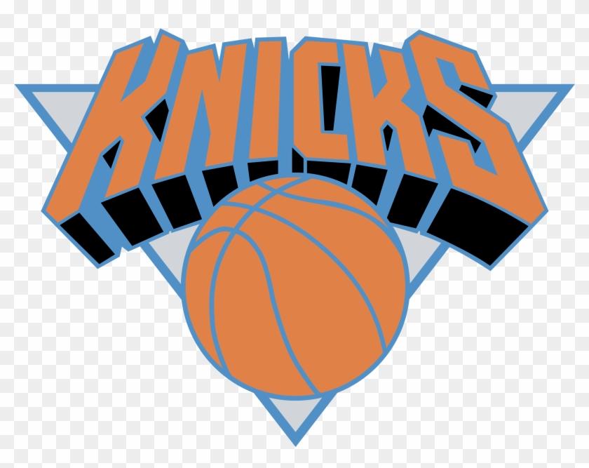 New York Knicks Logo Interesting History Of The Team - New York Sport Team Logo Clipart #2397179