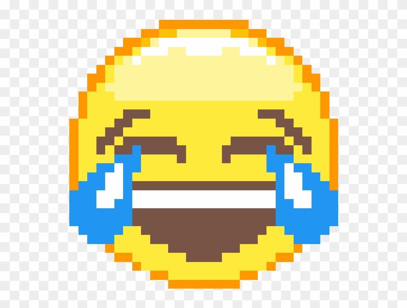 Emoji - Heart Eye Emoji Minecraft Clipart #2399299