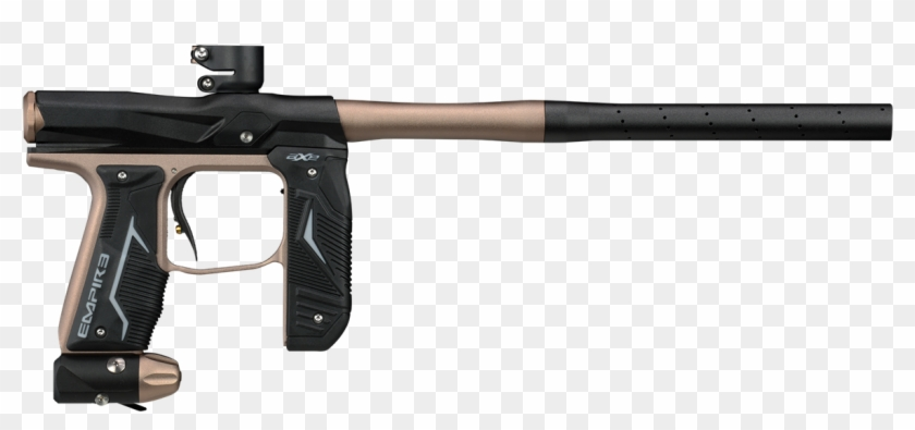Paintball Etha 1 Paintball Gun Clipart 243050 Pikpng
