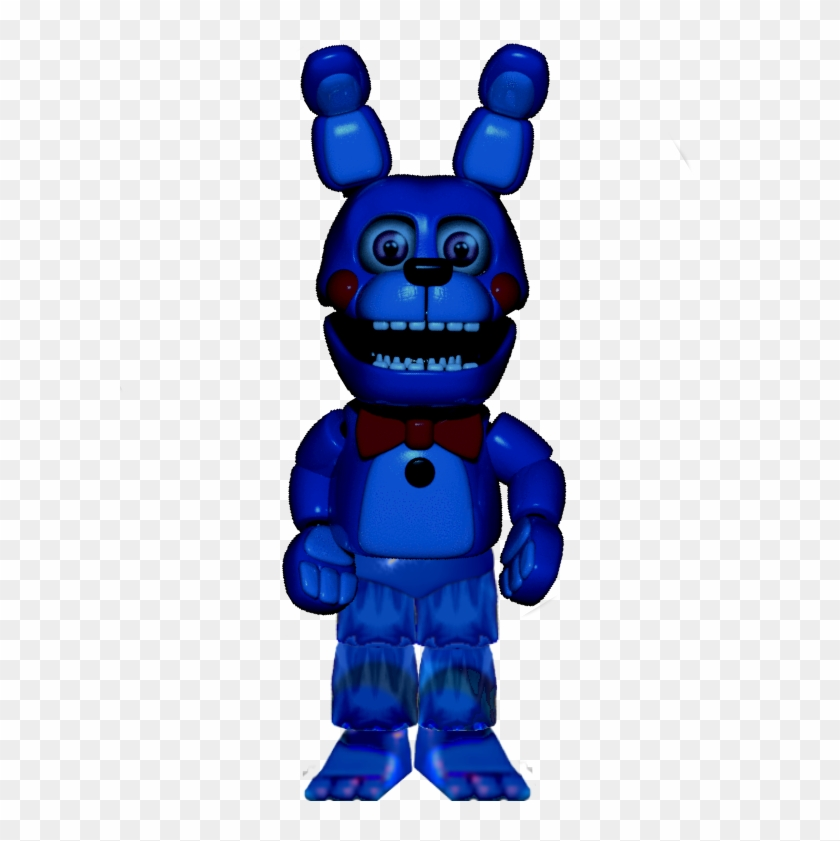 Get Inspired For Fnaf Nightmare Bonnie Coloring Pages | bigbrowndog | 841x840