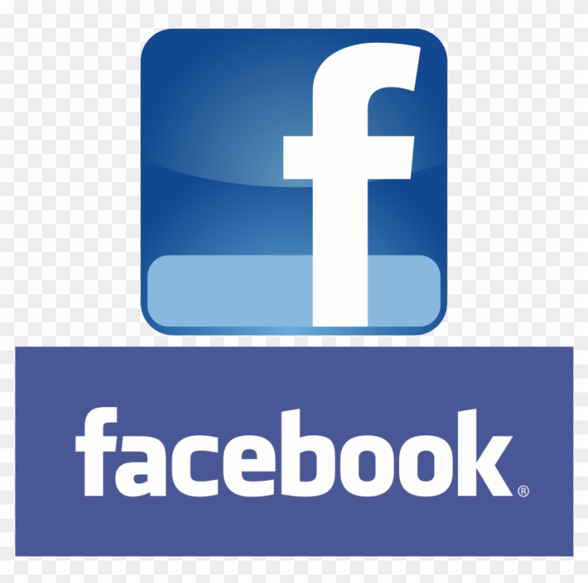 Logo Facebook - Facebook Free Vector Download, HD Png Download #244545
