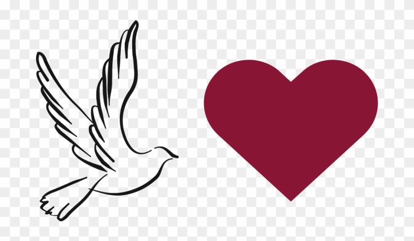Sigma Kappa Symbols - Coat Of Arms Symbols Heart Clipart #248936
