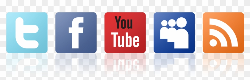 Follow Us Icon Png - Youtube Clipart #249682