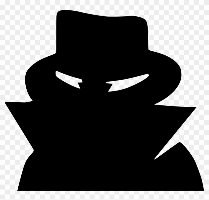 That Anonimity Makes Both Bitcoin And Death Note Quite - Transparent Incognito Logo Png Clipart #2400493