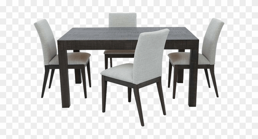 4 Seater Dining Table Png Clipart 2401076 Pikpng