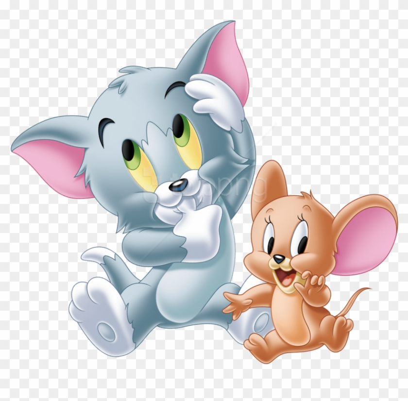 Free Png Download Tom And Jerry Clipart Png Photo Png Tom