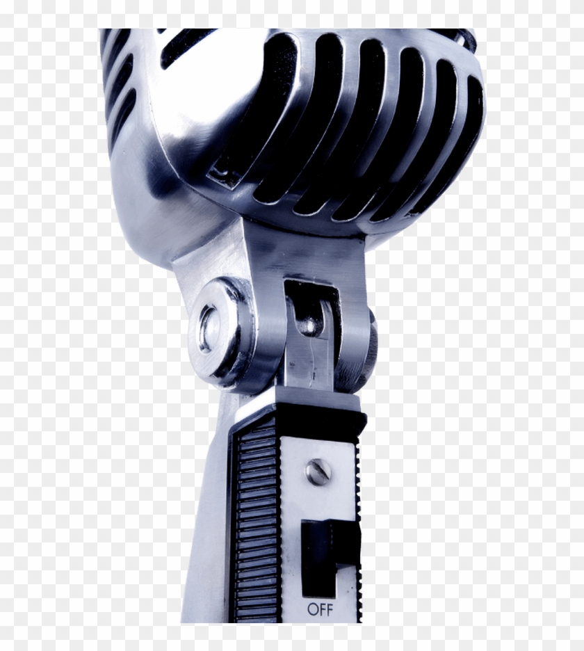 Microphone Clipart Png Transparent Png #2406790