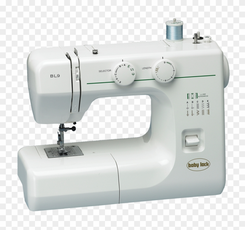 Sewing Machine Png - Baby Lock Bl9 Clipart #2410397
