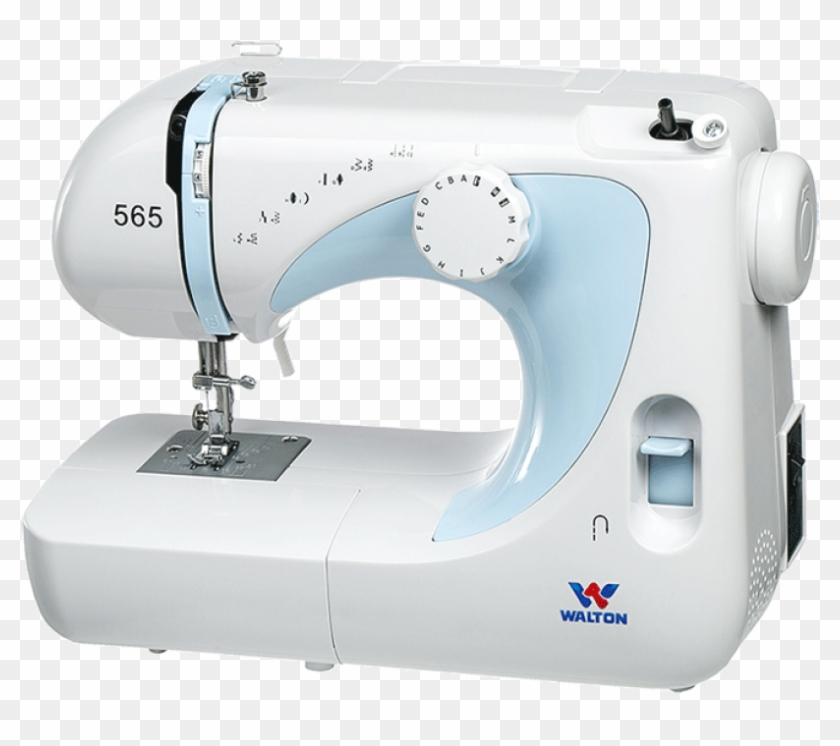 Sewing Machine , Png Download - Walton Clipart #2410583