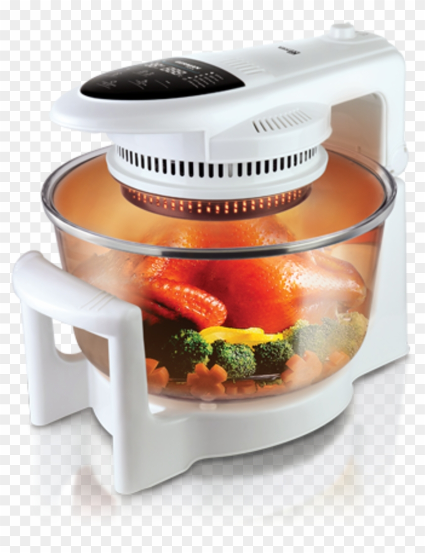 Auto Spin Halogen Cooking Pot Cky 989d - 德 國寶 光波 爐 價格 Clipart #2417404