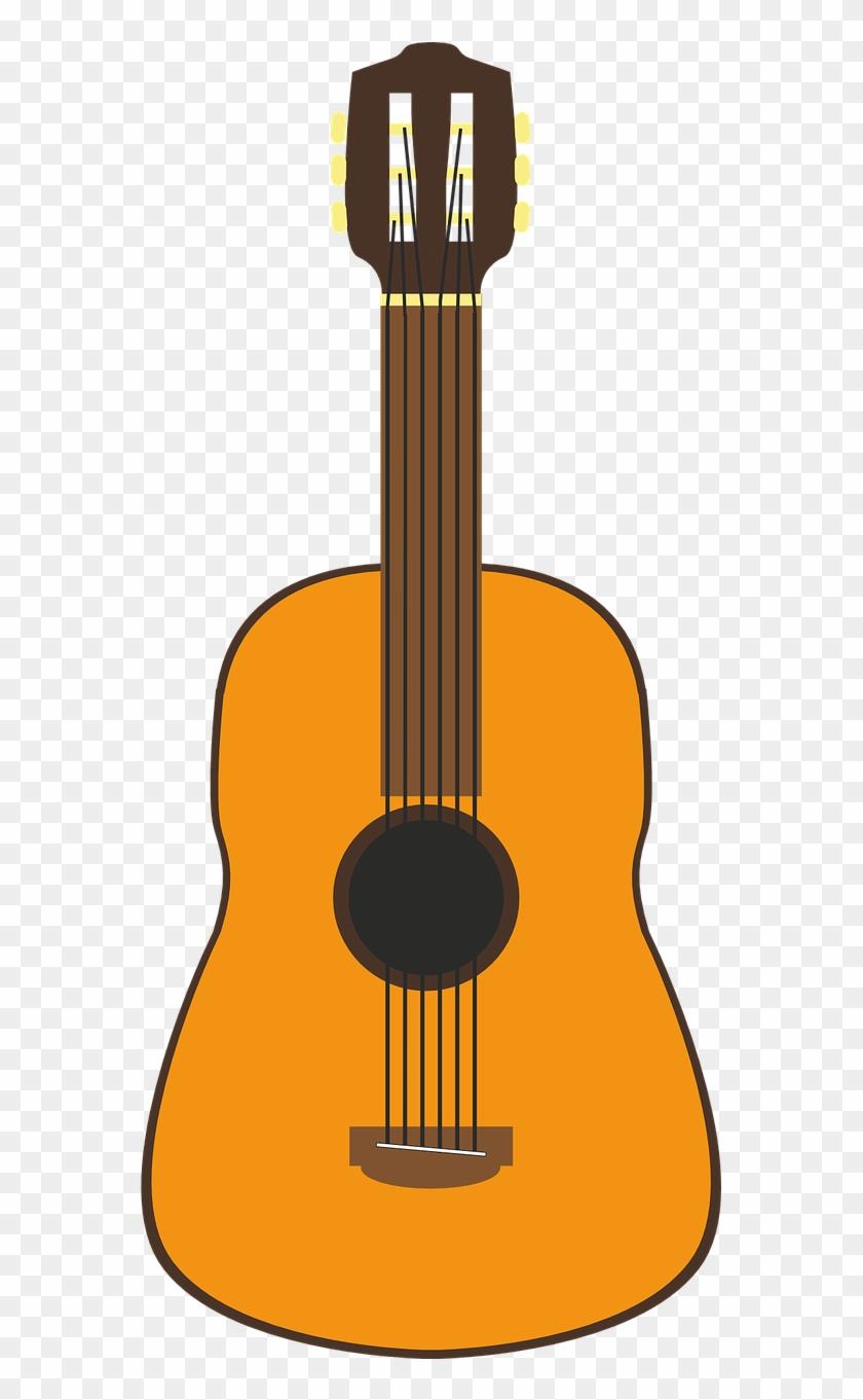 Guitar Clip Art