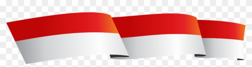 Flag Indonesianflag Indonesia Merahputih Bendera Indonesia Berkibar Png Clipart 2444581 Pikpng