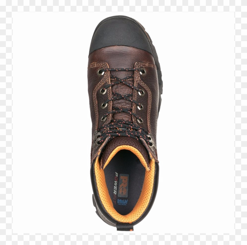 Timberland Pro Endurance 6″ Brown Soft Toe Work Boots