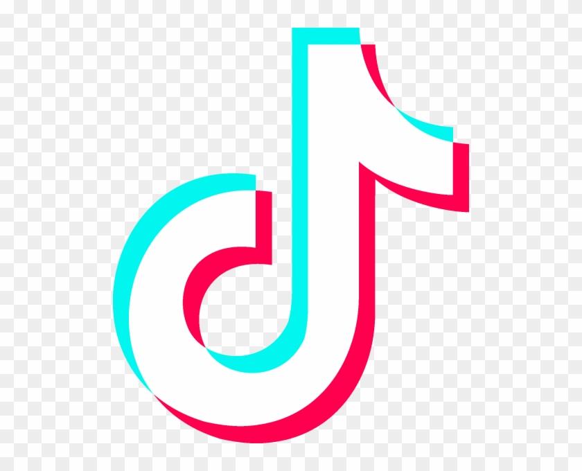 Tik Tok Logo Png& - Tiktok Logo, Transparent Png (#2448657 ...